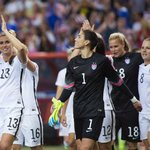 The #USWNT hasnt allowed a goal in 513 minutes, just 28 short of the all-time World Cup record. Reaction #LIVEonSC. http://t.co/6UkJcT7cyd