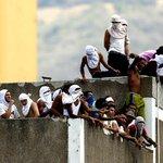¡CINISMO SIN LÍMITES! Venezuela niega en la ONU que hayan armas y hacinamiento en cárceles… http://t.co/138EKtw9m6 http://t.co/uwTRdirrpx