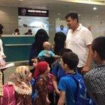 Tayland'daki Uygur Türkleri Türkiye'ye geldi http://t.co/w9unBN2Lup http://t.co/RQiXoLw0lC