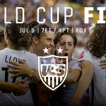 The #USWNT are back in the @FIFAWWC Final!! Theyll face England or Japan on Sunday. #Believe http://t.co/0LqxlzX9ru