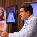 #EnFotos | Así se desarrolló el programa #ContactoConMaduroNro33 http://t.co/Le0mVhULpM http://t.co/vAKcxrRLXB