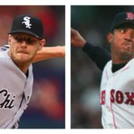 Chris Sale becomes 1st pitcher since Pedro Martínez in 1999 to strike out 10 batters in 8 consecutive games. http://t.co/8BTBrMy9co