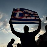 Greek referendum poll shows lead for 'No' vote, but narrowing http://t.co/bLm25Zq5Q0