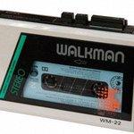Bir nesil seninle büyüdü, iyi ki doğdun Walkman! 1 Temmuz 1979da ilk Walkman tanıtıldı... http://t.co/omL2K4nseU
