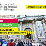"""Amazing tour of Italy"": @UNISTRAPG Lip Dub dellUniversità per Stranieri di Perugia https://t.co/yonTDFYUAI http://t.co/BiMIo5dyXw"