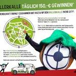 Schützenfest | Ballerkalle bei BoConcept http://t.co/UM08Gje3hL http://t.co/nPrsji7e8A