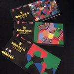 Da oggi #Perugia invasa dai programmi di #UJ15....1 programma, 3 cover con i manifesti di Alberto Burri... http://t.co/qd2AWf6JYS