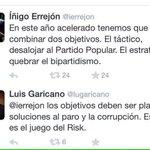 De plena actualidad visión podemita rebatida por un ciudadano con mucho sentido común #GrandeGaricano http://t.co/VpTD8jqKDH