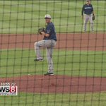 Former @Yankees pitcher Chien-Ming Wang is still pitching, and tonight he faced @BPTBluefish: http://t.co/l3rEUION1X http://t.co/gx6SW6xRKK