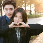 Update: #LeeJongSuk & #ParkShinHyes Reps Offer Official Statement in Response to Dating News http://t.co/qpii9HysOF http://t.co/X5bC713yRr