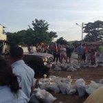 Lamentamos la urgencia d las inundaciones en Guasdualito y Exigimos al gobierno q diga la verdad y atienda la crisis http://t.co/WWmRWOcBBh