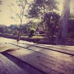 Nature...beauty...Krabi #Morning http://t.co/vM6zH244It