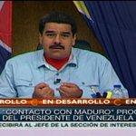 #Venezuela | @NicolasMaduro celebra las elecciones del PSUV | http://t.co/FRtzvVMKak http://t.co/ijtIP53of5