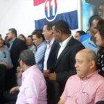 [En desarrollo] Conferencia de prensa en el PRD. Alianza con el Panameñista pende de un hilo. @prensacom http://t.co/6P58AuerZq