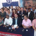 PRD anuncia finalización de pacto de gobernabilidad con el @Panamenista_ @tvnnoticias http://t.co/ouNKjREuni