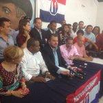 """El @PRD_Panama_: """"Declaramos finalizado el acuerdo legislativo con Partido Panameñista"""". Más http://t.co/ovUIL3T9pW http://t.co/yLMV5ej4R6"""