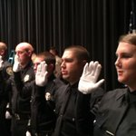5 new SPD recruits graduated the South Bay Regional Academy today. #Stockton http://t.co/g2DmyiQs4r