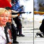 ¡CINISMO SIN LÍMITES! Luisa Ortega Díaz: En Venezuela se respeta el derecho a la manifesta… http://t.co/FIt5Sfhv8b http://t.co/l68f9Wv26s
