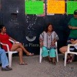 Se unen a paro laboral administrativos de penal de Azueta http://t.co/wGDT9rLJ3X #Guerrero http://t.co/pZbSnUHgD1