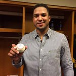 Congratulations Deolis Guerra on you first Major League win! http://t.co/VLdwTsYoYb