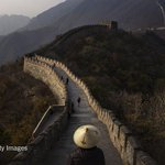 The Great Wall of China is disappearing http://t.co/yxjCFfy3rZ http://t.co/mDev2YjmU9