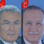 Başkanlık seçiminde HDP ve MHP sürprizi http://t.co/w906RqOy82 http://t.co/RJPupqbFyn