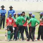 Practice match between BCB Red & BCB Green. Action in photos! http://t.co/32wKLvukQc
