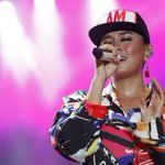 July 1st here, Happy Birthday @Agnezmo. A reminder why her I-POP image is crucial to Hollywood http://t.co/nS4UdLPj8q http://t.co/vyVIyAXDHk