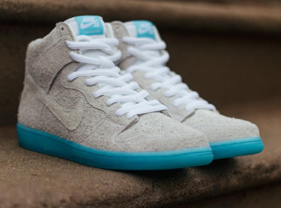 """Kicks of the Day: Nike SB Dunk High """"Chairman Bao"""" http://t.co/qK8KHuHynC"""