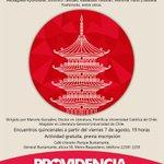 Muy atentos a los clubes de lectura que realizaremos en Agosto en #CaféBustamante http://t.co/mrAWdeEgrF