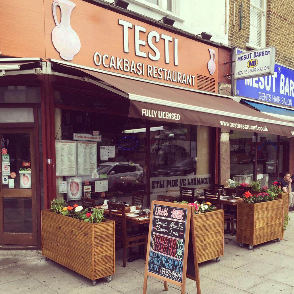 Testi London's Most Gruesome Offal Dishes
