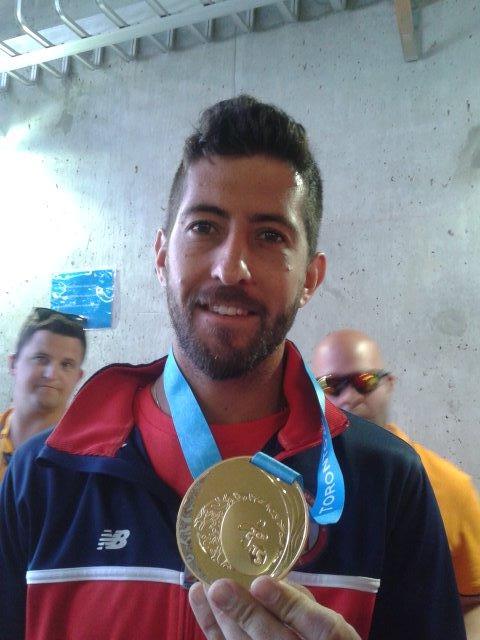 Los flamantes campeones panamericanos @adnradiochile http://t.co/uHHLMkP9oz