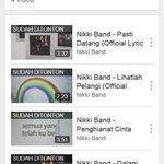 @KabSitubondo matur suwun dah follow, comment share n subscribe if you like https://t.co/004zvqFrBQ @nikki_band http://t.co/P21SQg67kH