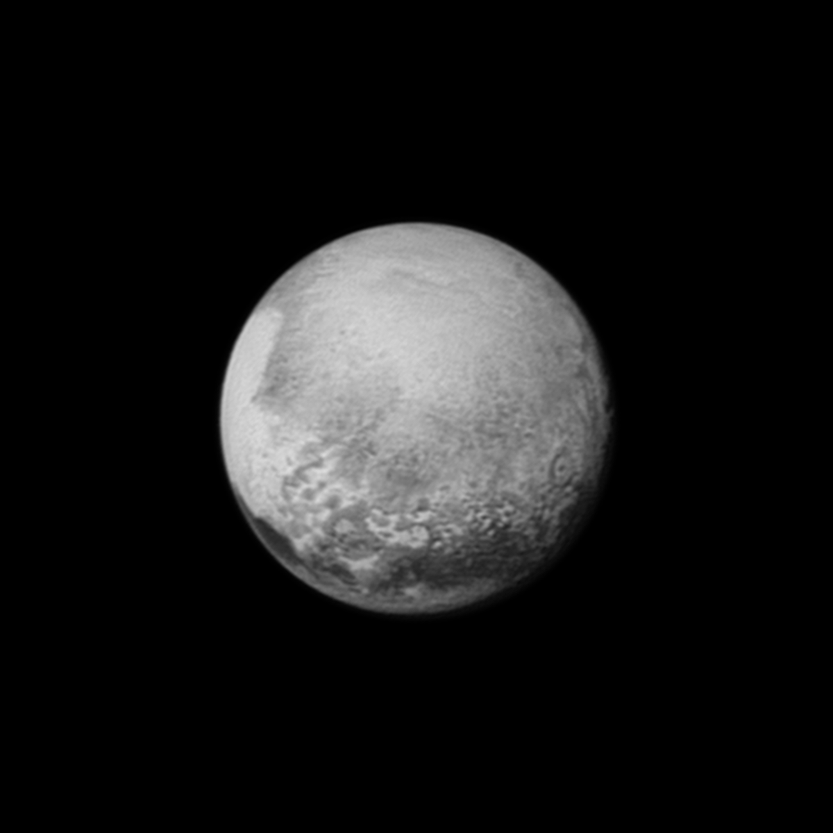 Where will you be tomorrow morning at 7:49 am when @NASANewHorizons makes history? #PlutoFlyby http://t.co/fCwLt0UyMo
