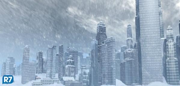 Terra pode viver 'Era de Gelo' nos próximos 15 anos, dizem pesquisadores (via @JornalCiencia) http://t.co/UL5jqsq1Nt