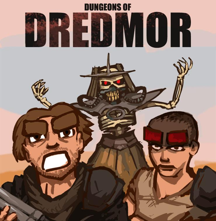 Happy fourth anniversary, Dungeons of Dredmor! http://t.co/O2gfR684XP