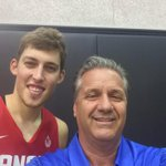 Watching one of my future sons reminded me of one of my older sons, @kwiltj. http://t.co/pE3LrfwL8O