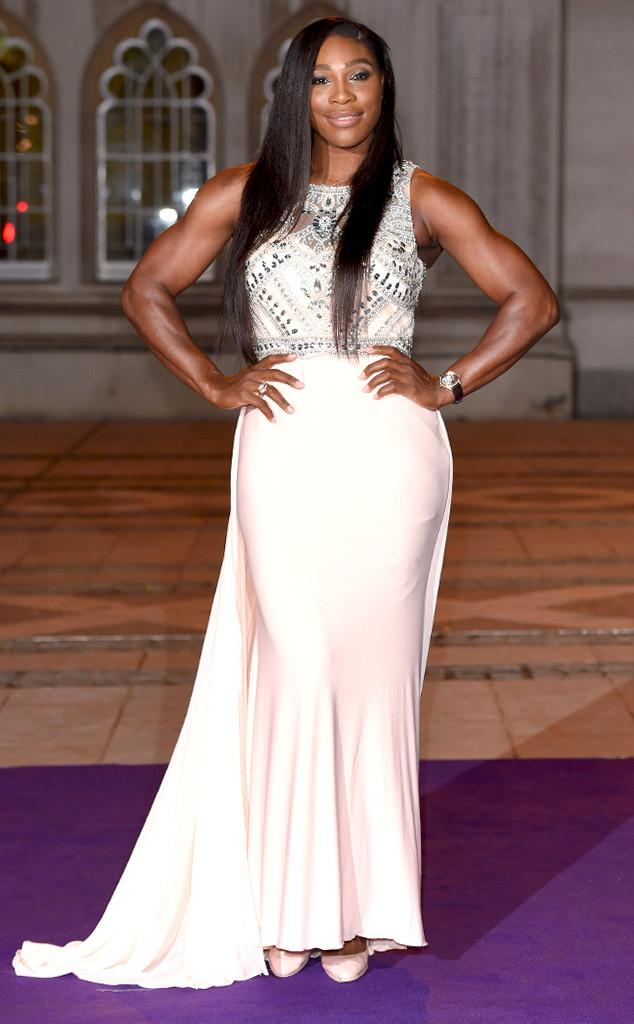Sorry! Serena Williams does not have time for body-shaming haters: