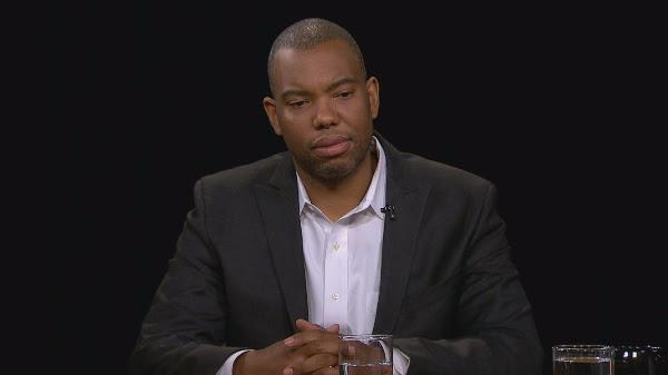 """""""I think there's great fear of how black people talk about their anger."""" Tonight on @PBS, @tanehisicoates. http://t.co/znQMkW007R"""