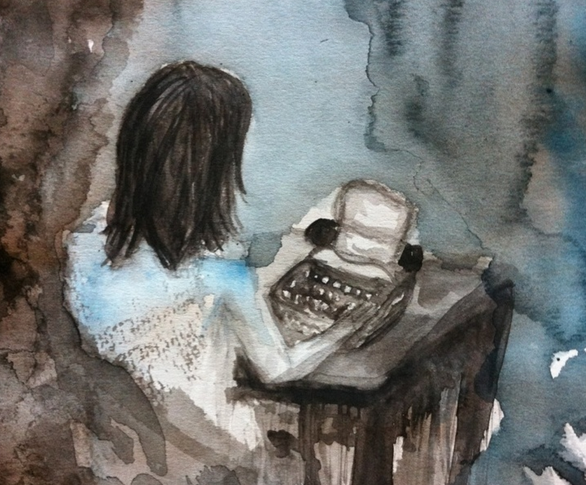 RT @hitRECord  Today's the deadline for this week's #WeeklyWritingChallenge! Join here: http://t.co/hTedUz1Kh9 http://t.co/7diPcSsa4E