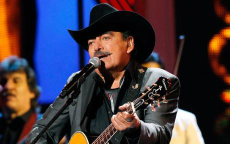 Joan Sebastian Dies: 'El Rey Del Jaripeo' Dead At 64, Loses Battle With Cancer  http://t.co/j1zAw7Espk http://t.co/k3cKUI6iZy