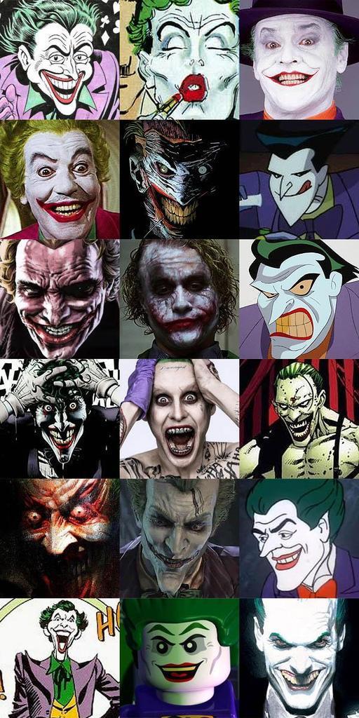 君が選ぶ君だけのジョーカー! http://t.co/FDnrhLO3Ko