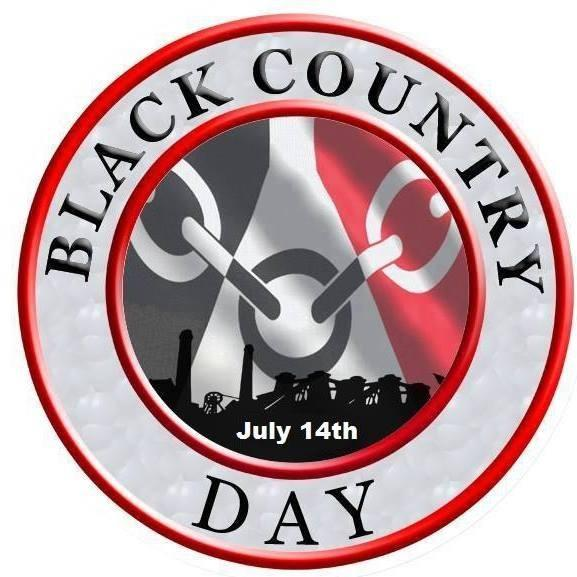 Happy Black Country Day! If you are Black Country & proud retweet this! http://t.co/0QJA5GjWrE