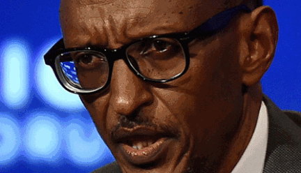 BREAKING: Rwandan MPs vote in support of constitutional change to allow #PaulKagame  third term in power @PaulKagame http://t.co/am9vRlIeY2