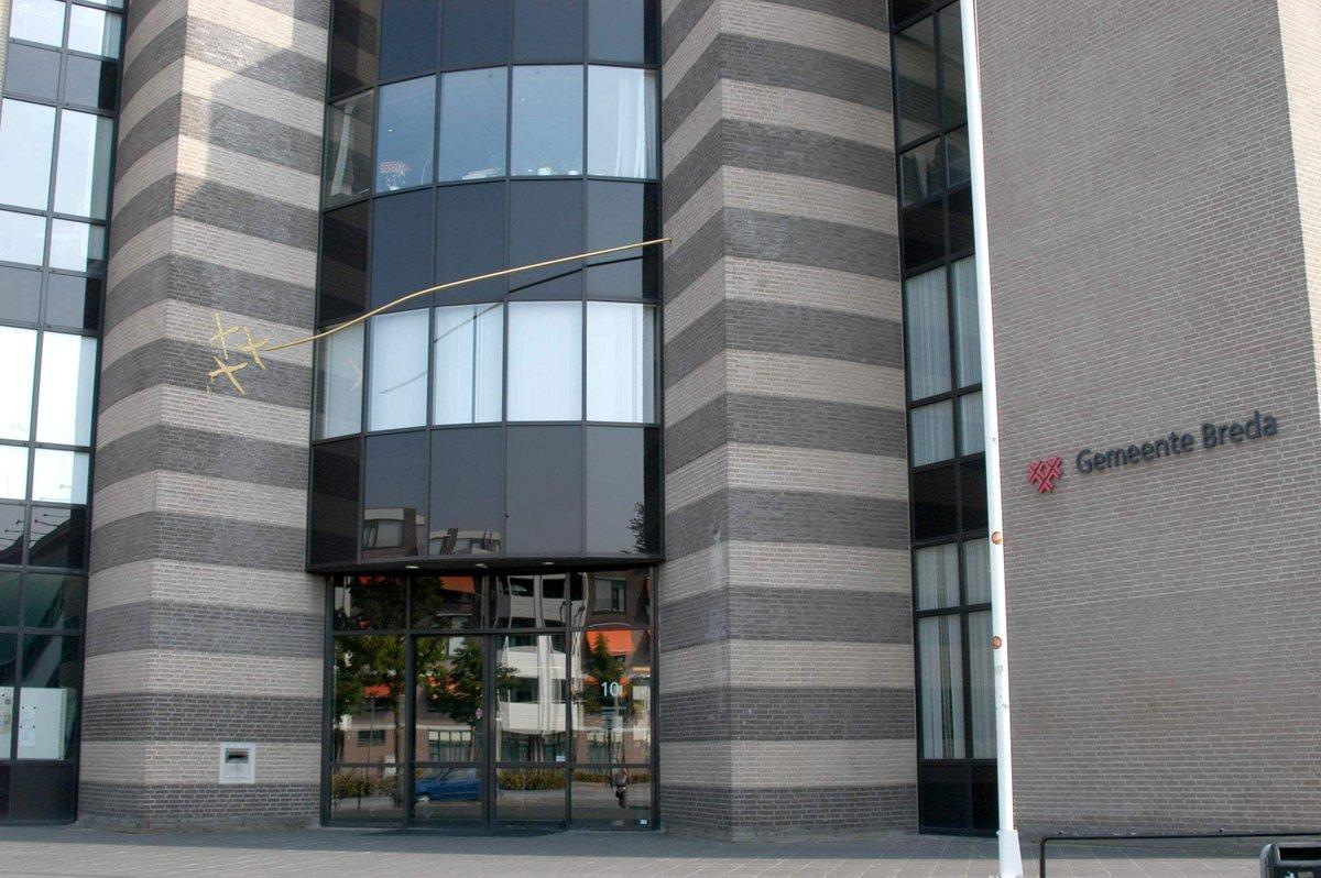 Gemeente Breda genomineerd voor titel '#Beste Werkgever van Nederland' http://t.co/8UsyOnQpXc http://t.co/xiLY4NLBoK