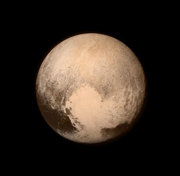 Oh hey Pluto, what's happening? http://t.co/LbNFEoYSLD