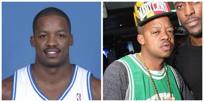 Yall better stop worrying about turning up every weekend before you end up looking like Steve Francis http://t.co/gVOcXgmixw