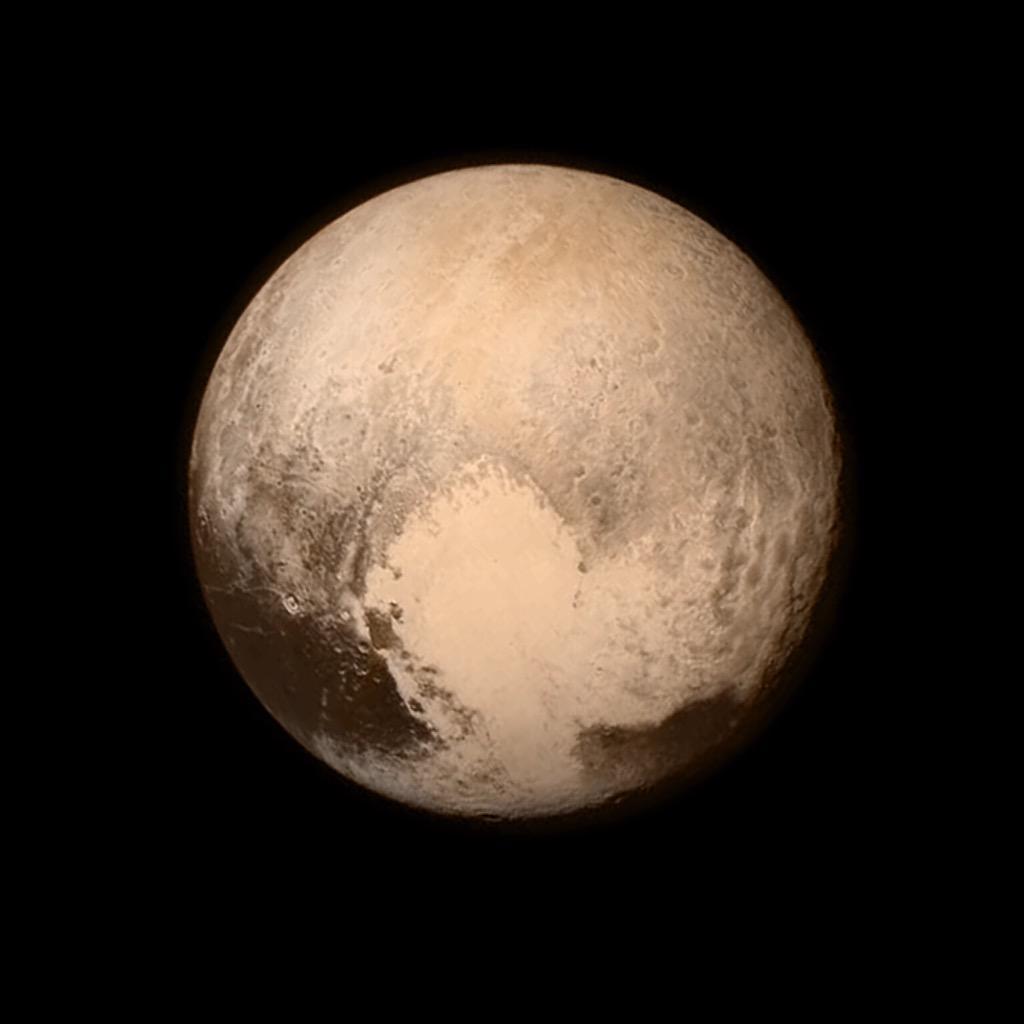 Δεν ξέρω αν με πρόλαβε κανείς αλλά, WTF Pluto? http://t.co/Aifl88t9Tq