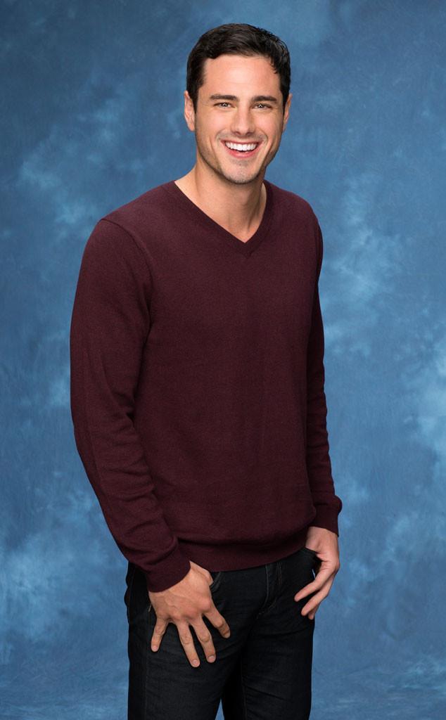 Ben Higgins has been chosen as the next Bachelor! Get the scoop: �