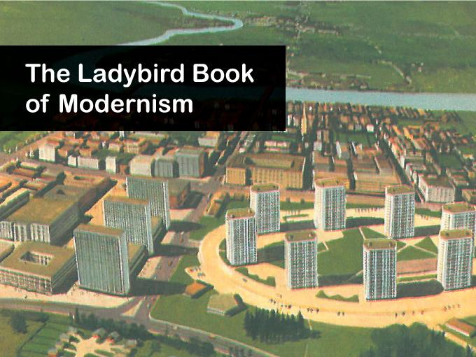 Fancy some Ladybird modernism? I'm doing a talk at @illustrationHQ as part of their exhibition http://t.co/pO5lVf1oco http://t.co/BZXDEd5b1U